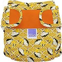 Bambino Mio Miosoft - Cobertor de pañal, diseño