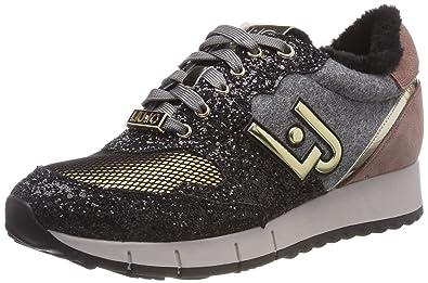 Liu Jo Mädchen Gigi Sneaker: : Schuhe & Handtaschen