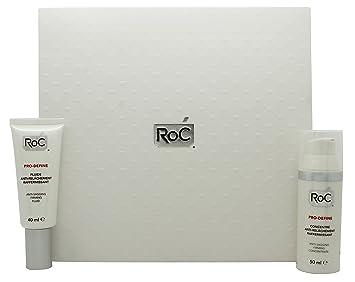 Roc Pro-Define Gift Set 40ml Anti-Sagging Firming Fluid + 50ml Anti-