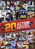 20-Movie Action Pack 3