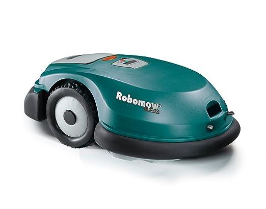 Robomow RL2000 - Cortacésped: Amazon.es: Bricolaje y ...