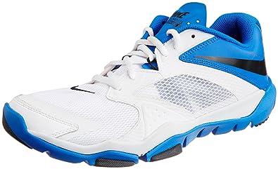 Nike Hombres Flex Supreme Zapatos Tr 3 Trail Running Zapatos Supreme Negro 9570e8