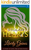 Stolen Hearts: A Story of Love, Fire & Forgiveness