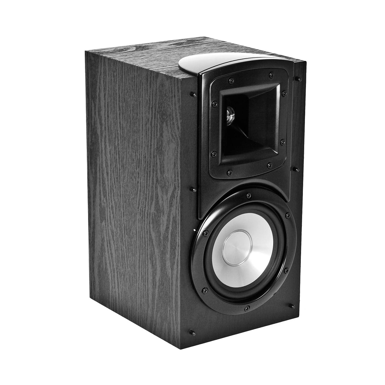 Amazon.com: Klipsch Synergy B-20 Premium 5.25-Inch Bookshelf Speakers  (Pair): Home Audio & Theater