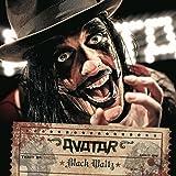 Black Waltz [Vinyl LP]