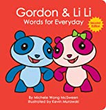 Gordon & Li Li: Words for Everyday - 2nd Edition (Mandarin for kids)