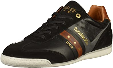 Pantofola d'Oro Vasto Uomo Low, Sneakers Basses homme - Gris - gray violet (10181026.3JW),