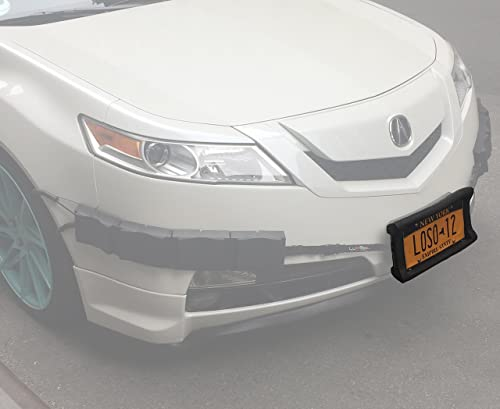 Bumper Thumper Ultimate Complete Coverage Front Bumper Guard