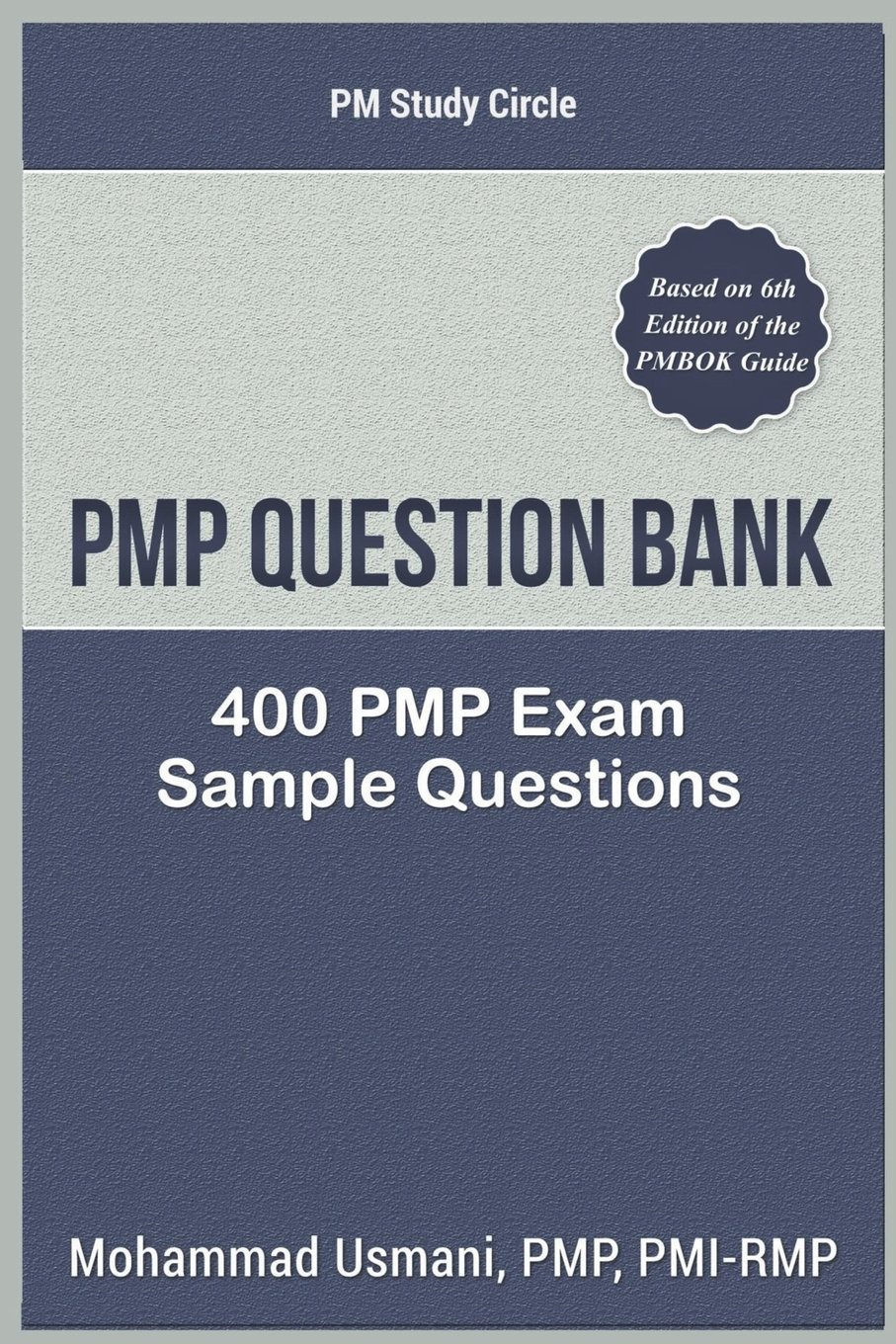Buy Pmp Question Bank 400 Pmp Exam Sample Questions Book Online At