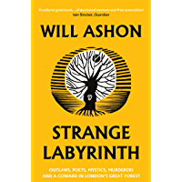 Strange Labyrinth: Outlaws, Poets, Mystics, Murderers and a Coward in London's Great Forest (English Edition)