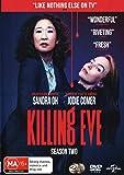 Killing Eve: Season 2 (DVD)