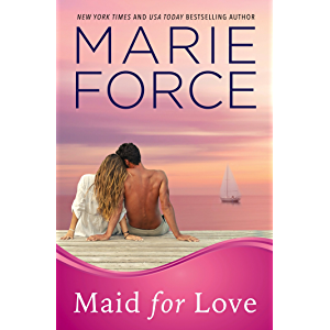 Maid for Love (Gansett Island Series Book 1)