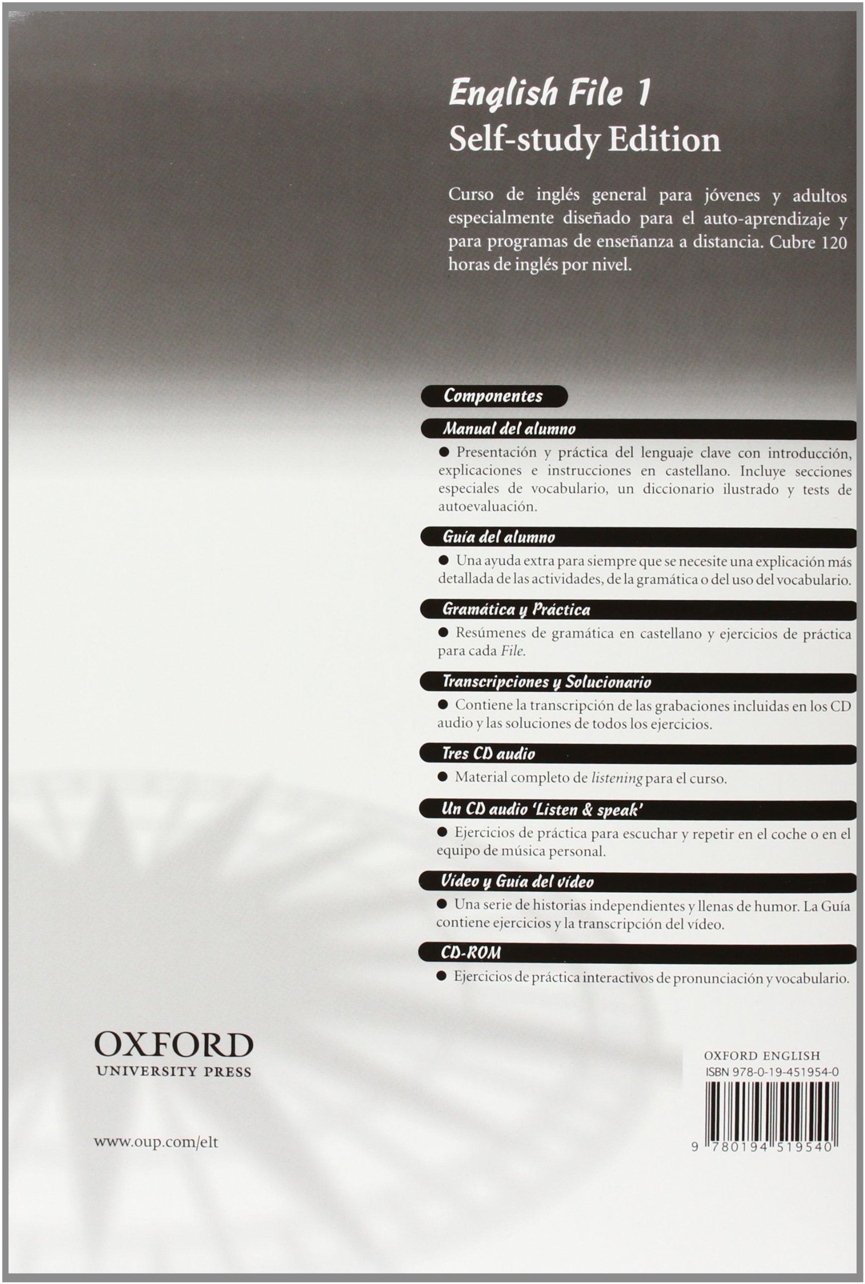 Guía de enseñanza oxford