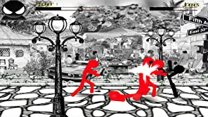 Stickman Rage on Street from ifud games