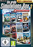 Die große Simulations-Box 3: Best of Simulations