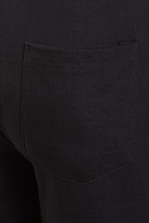 GUBA/® Mens Shorts Gym Joggers Running Zip Pockets Elasticated Jogging Shorts Cotton