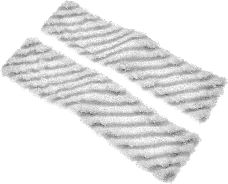 Fensterreiniger vhbw 2X Ersatzbezug gro/ß Ersatz f/ür Bosch F016800551 f/ür Einwascher