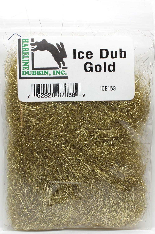 Ice Dub Fly Dubbing Hareline Dubbin