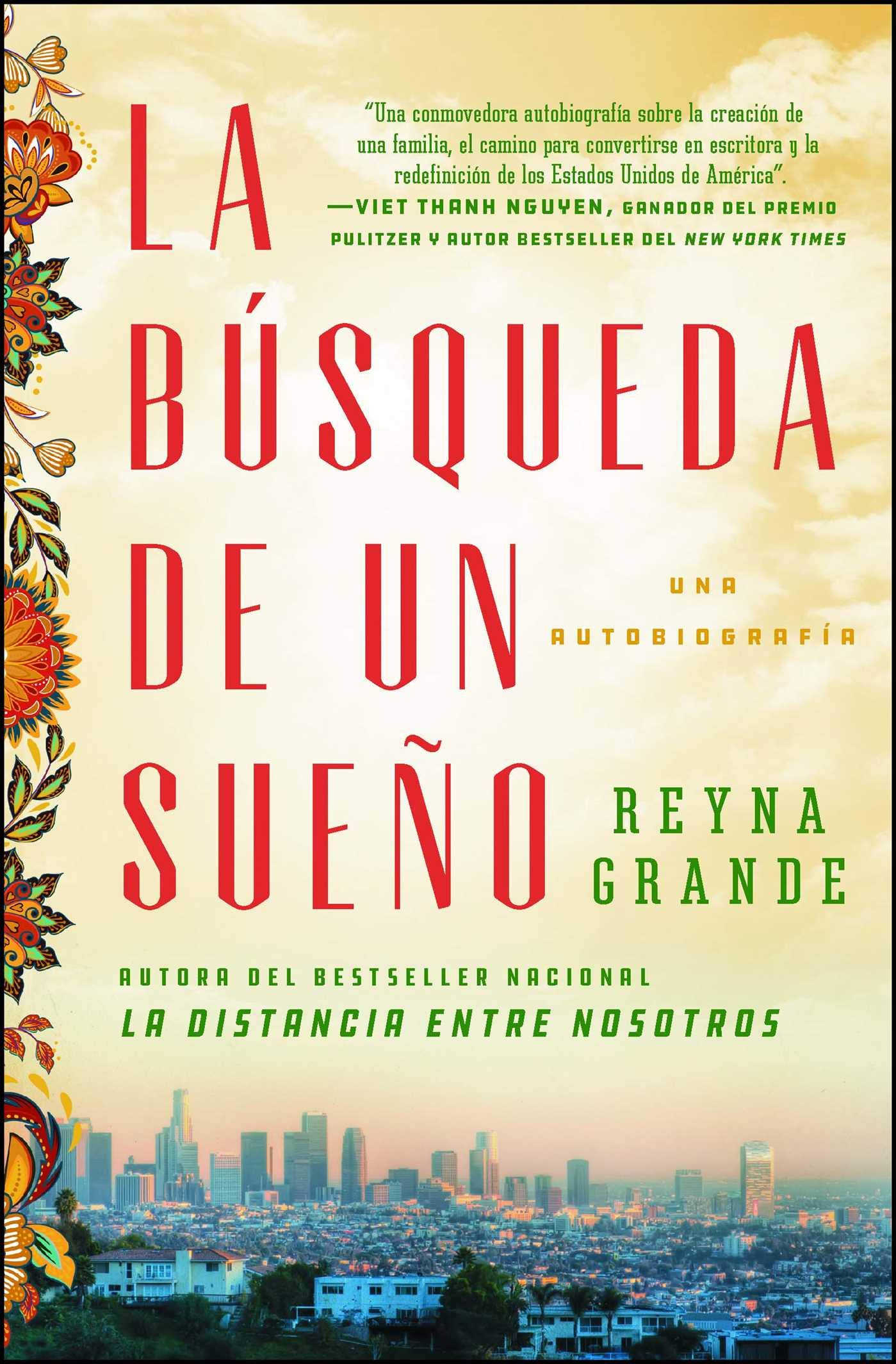 La búsqueda de un sueño (A Dream Called Home Spanish edition ...