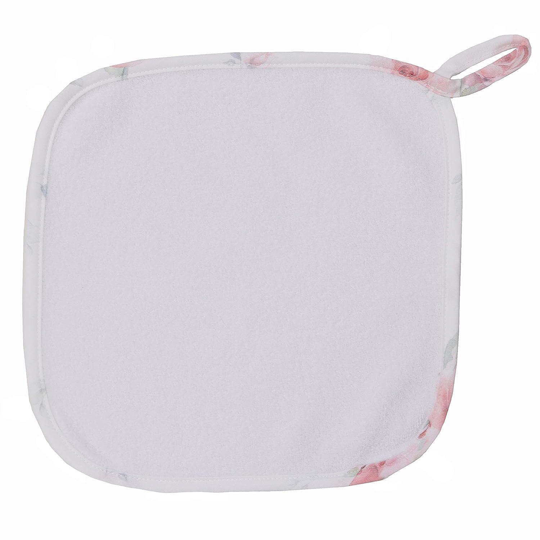 500 g Lulando Asciugamano da bagno per bambini con orecchie di coniglio