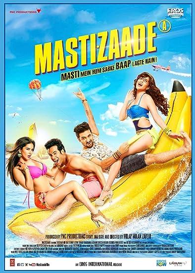 Mastizaade 2 telugu full movie download