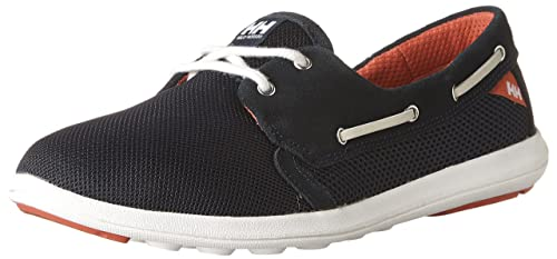 474ff125da Helly Hansen Women s Lillesand Boat Shoes Navy  Amazon.ca  Shoes ...