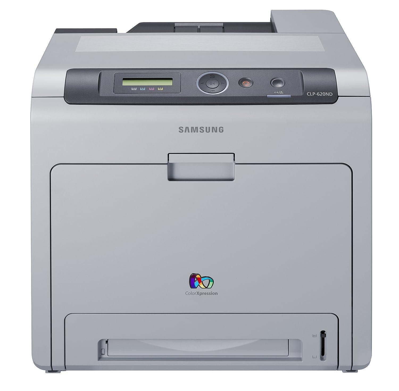 Samsung CLP-620ND - Impresora láser Color (20 ppm, A4): Amazon.es ...