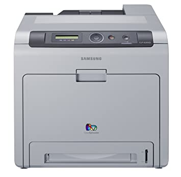 Samsung CLP-620ND - Impresora láser Color (20 ppm, A4)