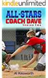 Coach Dave Season Two: All-Stars