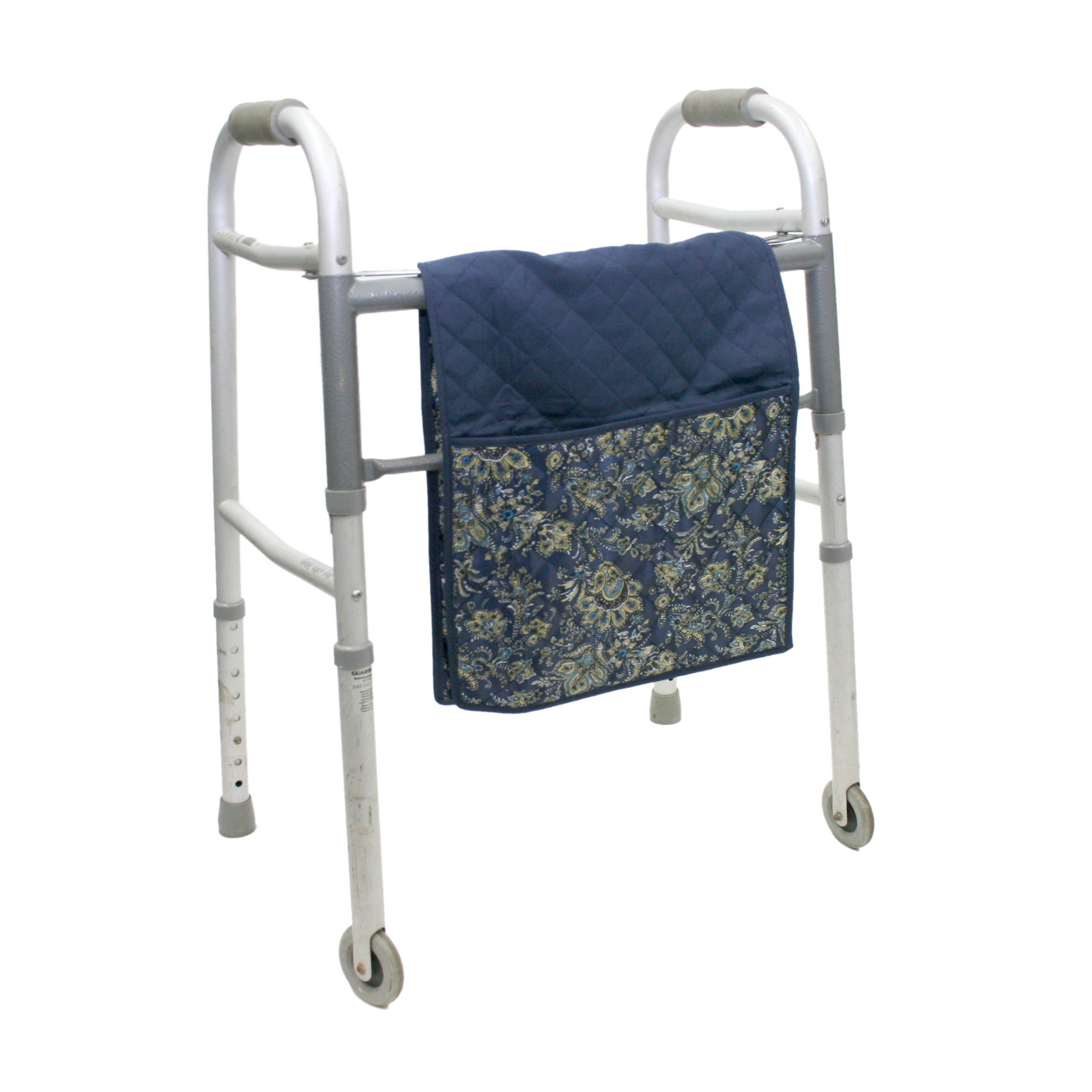 LAMINET - Mobility & Daily Living AIDS (Walker Organizer, Paisley)