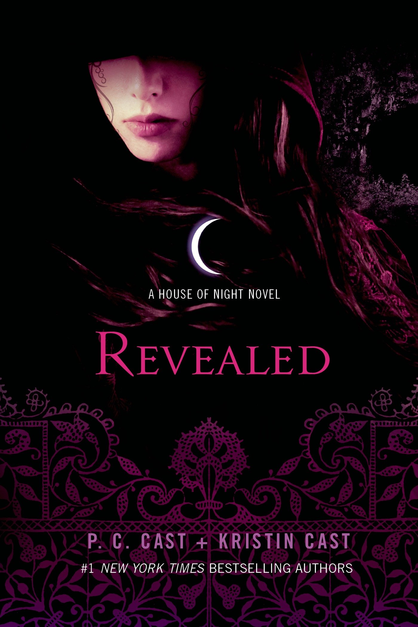 Amazon: Revealed: A House Of Night Novel (house Of Night Novels)  (9781250061409): P C Cast, Kristin Cast: Books