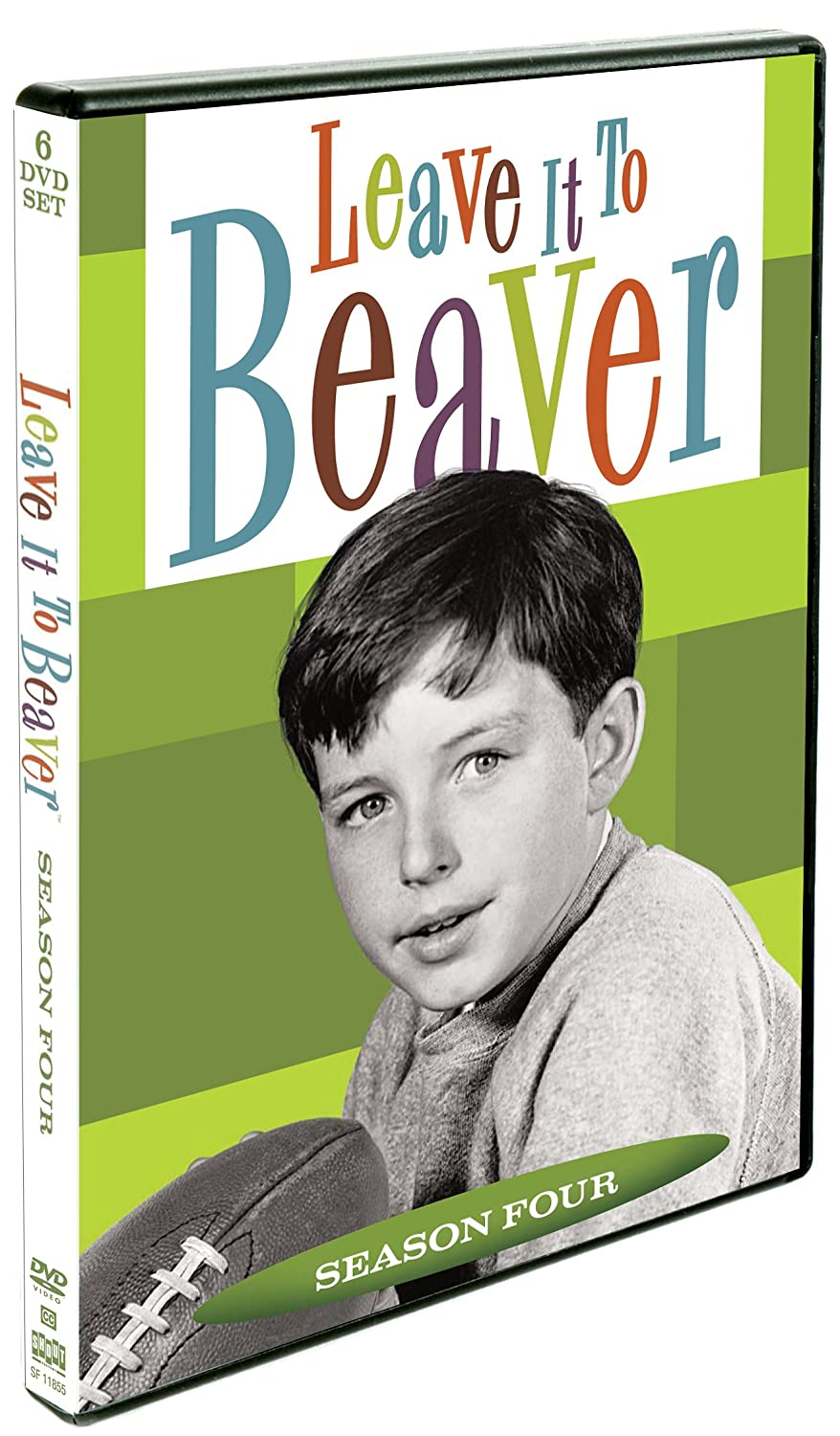 Amazon Leave It To Beaver Season 4 Jerry Mathers Tony Dow