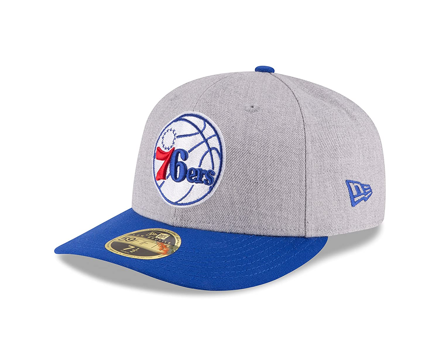 los angeles 190c5 bb869 Amazon.com   NBA Men s Low Profile 59FIFTY Fitted Cap   Clothing