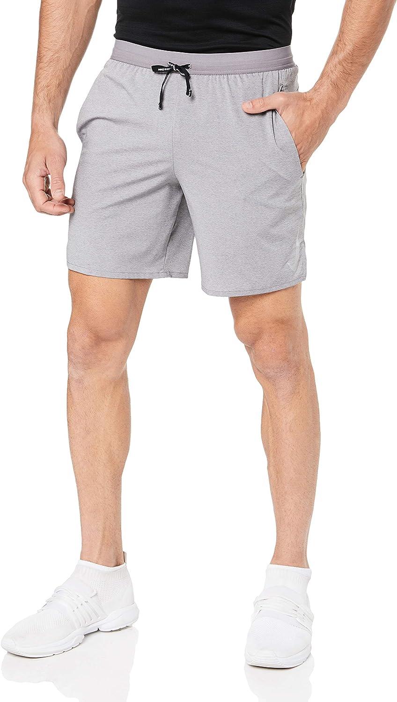 nike 2in1 running shorts mens