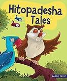 Hitopadesha Tales: Large Print