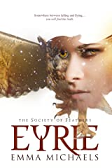 Eyrie (Society of Feathers Book 2)