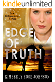 Edge Of Truth (Law Enforcement Heroes)