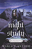 Night Study (The Chronicles of Ixia Book 8)