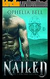 Nailed: The Stonetree Trilogy (Black Mountain Bears Book 3)