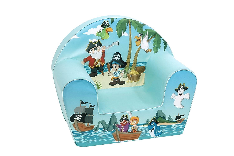 knorr-baby 490312 Pirat Jack, blau knorr-baby GmbH
