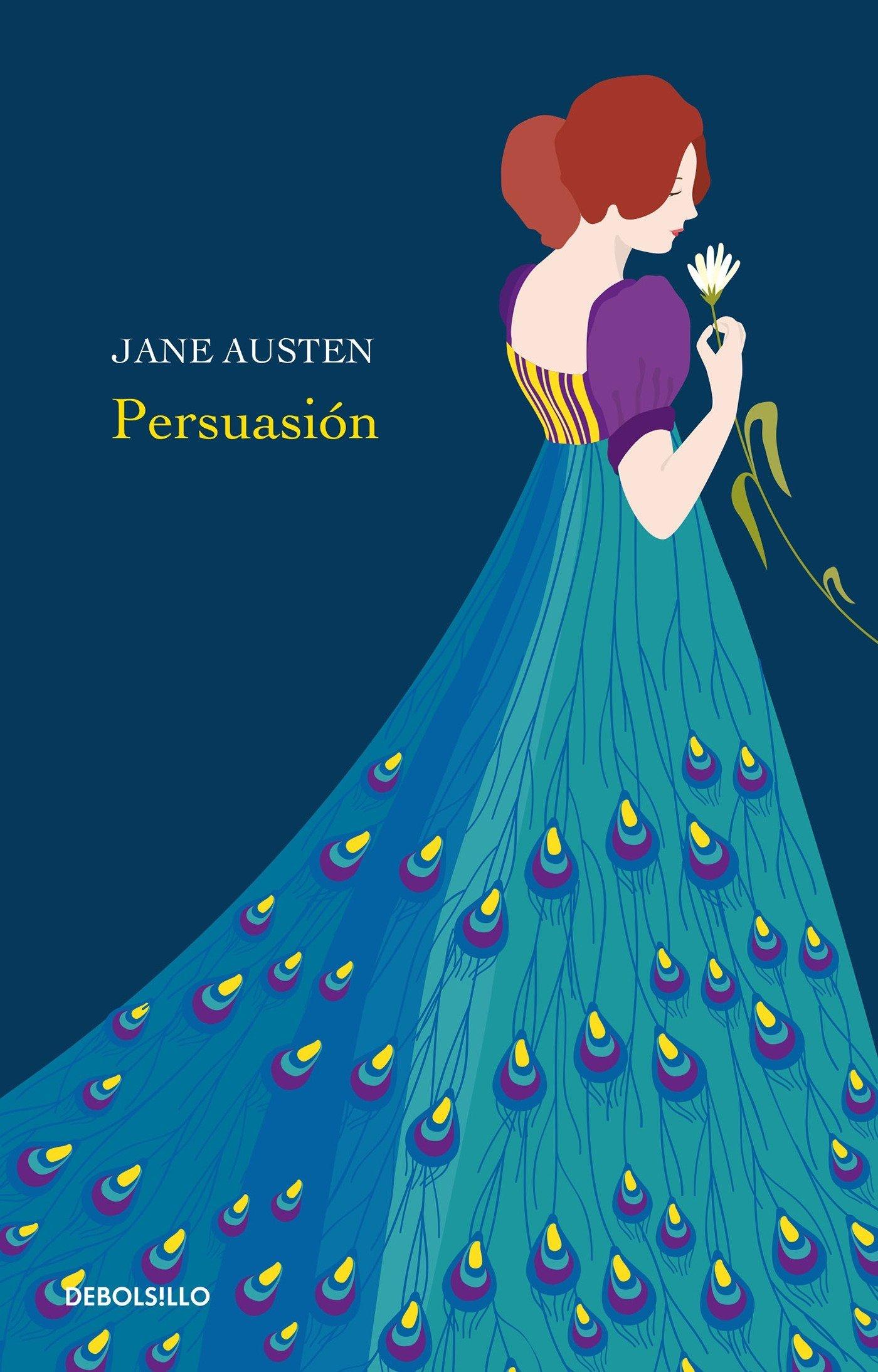Download Persuasión / Persuasion (Spanish Edition) pdf epub