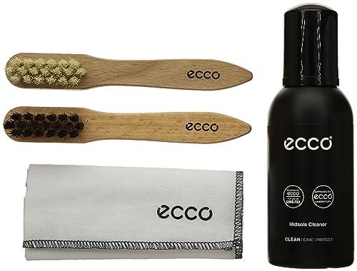 dd7b8b7e8ff Amazon.com  ECCO Shoe Care Midsole Cleaning Kit Product Set