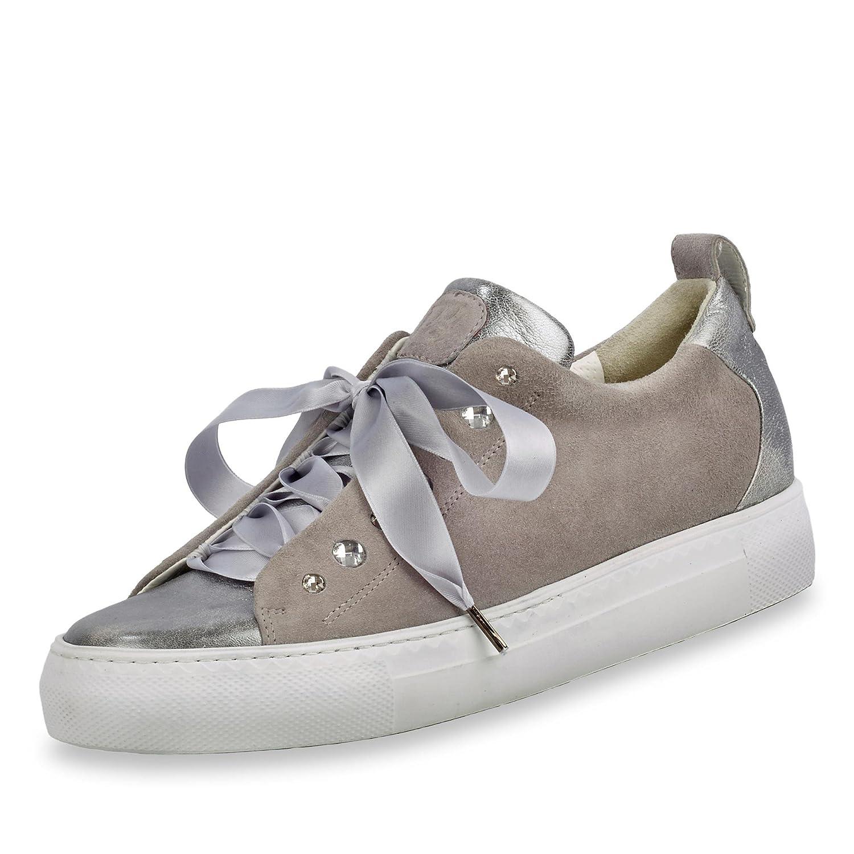 Paul Green lacets 4645-022, Chaussures de ville à à lacets pour Paul femme Gris fb281a8 - shopssong.space