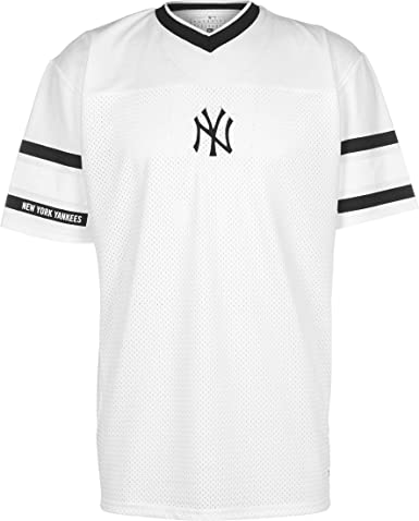 New Era Camiseta Jacquard Oversize York Yankee: Amazon.es: Ropa y accesorios