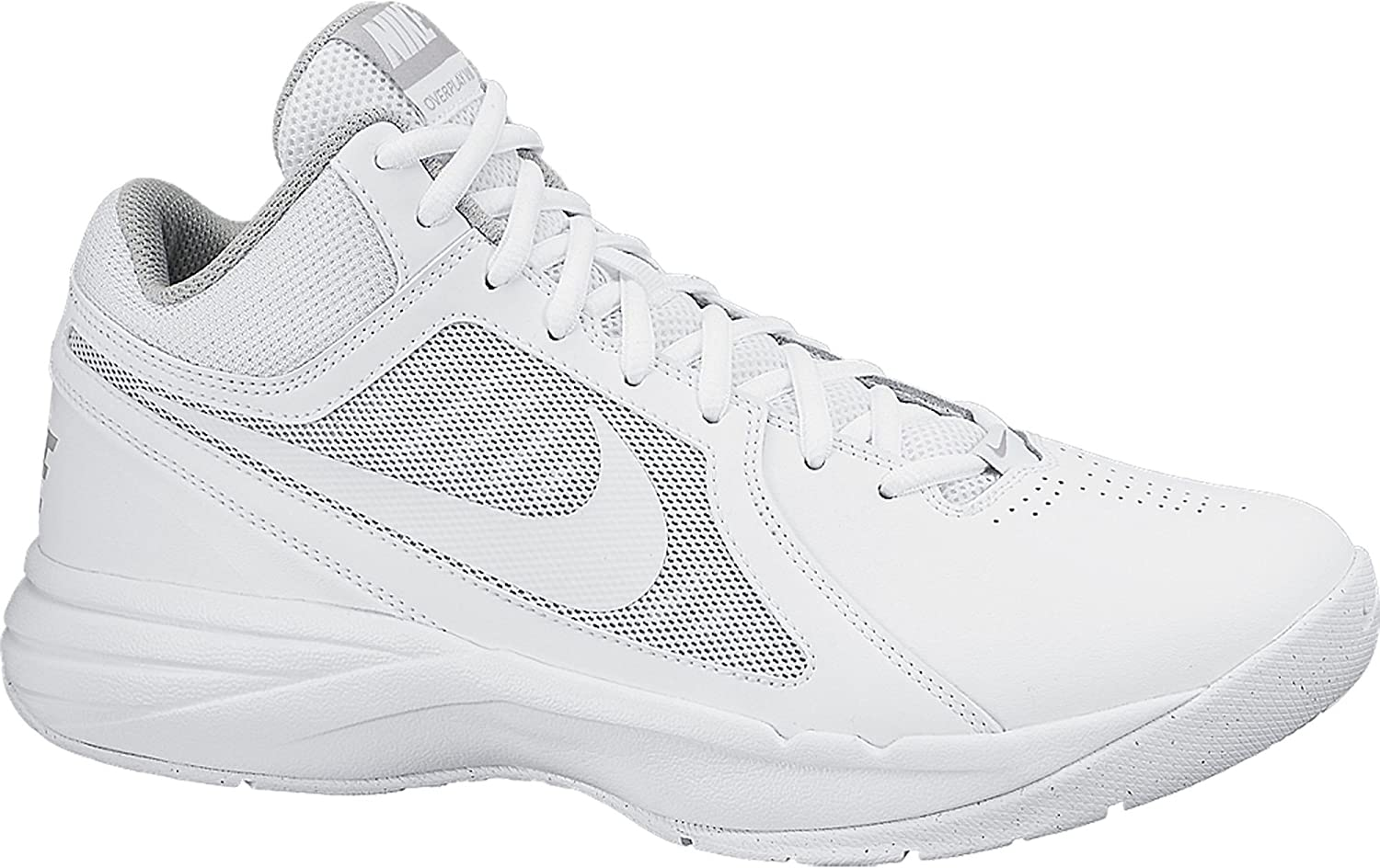 Overplay Viii, Men's Basketball Shoes