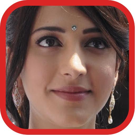 Shruti Hassan Beauty]()