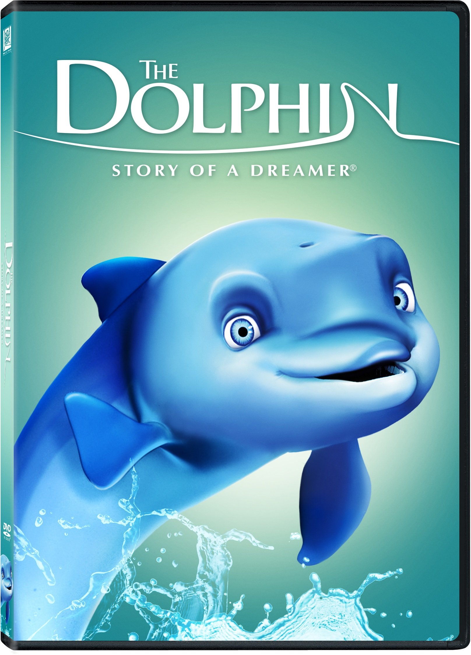 DVD : The Dolphin (Widescreen, Subtitled, Dubbed, Dolby, AC-3)