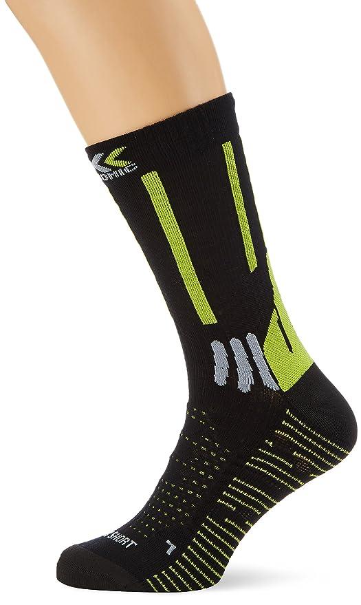 ca48bf5e38e2 X-Socks Funktionssocken Effektor Trekking Shorts Man, Calze Funzionali  Unisex-Adulto: Amazon.it: Abbigliamento