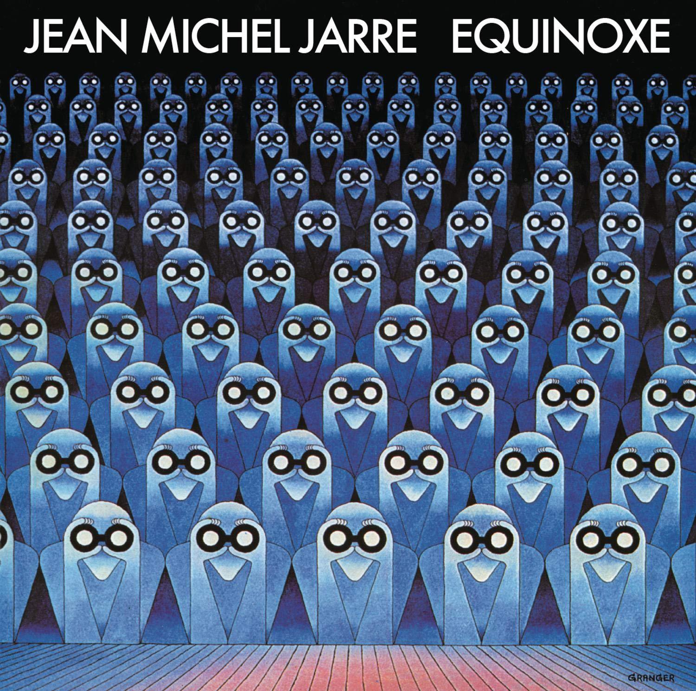 Equinoxe.