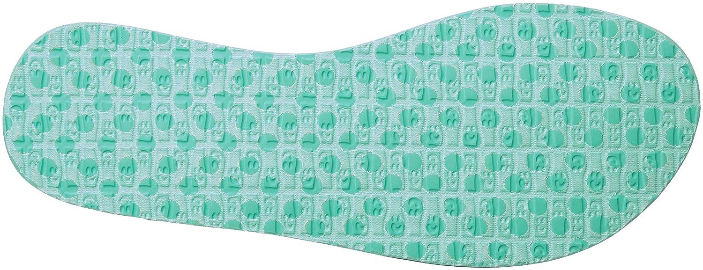 Sanuk Damen Yoga Sling Sling Sling 2 Prints Zehentrenner  de47e4